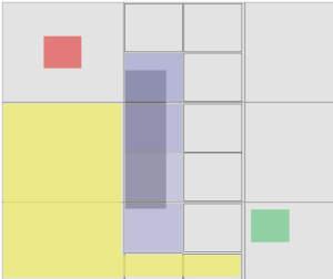znajdowanie_sciezki2-300x252 Rekurencja w praktyce. Gdzie wykorzystać rekurencję w programowaniu ?