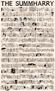 historia-pottera-181x300 Cała historia Harrego Pottera. Historia Harrego Pottera przedstawiona w obrazie.