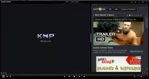 kmplayer-reklamy-300x160 Jak usunąć reklamy w KMPlayer ? KMPlayer pozbywamy się bocznego menu z reklamami !