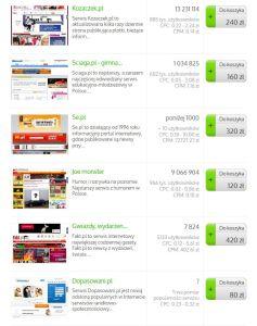 reklama-w-internecie-237x300 Ile kosztuje reklama na stronach interenetowych? Ceny reklam na popularnych stronach www.