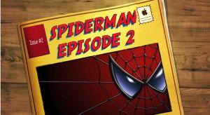 spiderman-lepszy-od-wardegi-300x164 W Stanach też mają swojego SpiderMana ! Professor Spiderman vs Wardega Spiderman !