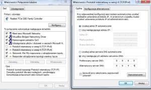 zmiana-dns-300x179 Szybsze pobieranie plików z internetu. Jak przyśpieszyć ściąganie plików.