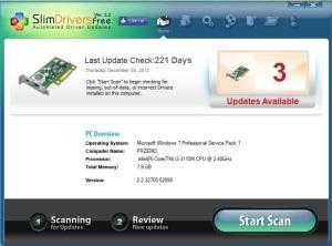 aktualizacja-sterownikow-slimdrivers1-300x222 Automatyczna aktualizacja sterowników. SlimDrivers - aktualizacja sterowników w Windows.