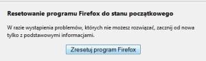 resetowanie-firefoxa1-300x89 Resetowanie Firefoxa. Jak naprawić przeglądarkę Firefox - przywracamy ustawienia domyślne.
