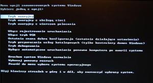 tryb-awaryjny-300x163 Tryb awaryjny Windows. Jak uruchomić tryb awaryjny w Windows.