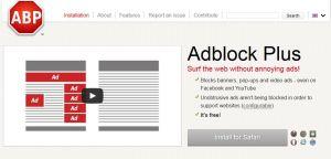 blokowanie-reklam-w-safari-300x144 Ipad blokowanie reklam na stronach internetowych. Jak pozbyć się reklam w Ipadzie?