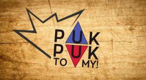 """puk-puk-to-my1-300x164 Czy Polacy są gościnni ? """"PUK PUK to my"""" sprawdzają gościnność Polaków."""