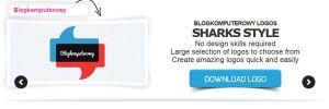 tworzenie-wlasnego-loga-na-strone-300x100 Szybkie logo na stronę internetową. Jak zrobić logo?