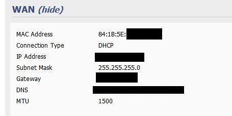 router-mac Klonowanie MAC'a. Co to jest adres MAC karty sieciowej i jak go odczytać?