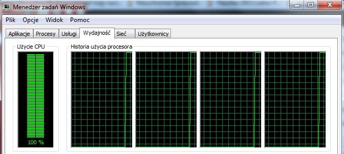 obciazanie-podzespolow-komputerowych-sprawdzamy-temperature1 Obciążenie procesora komputera. Sprawdzamy temperaturę pod obciążeniem.