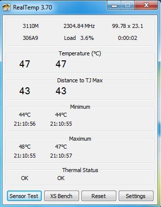 temperatury-komputera2 Sprawdzamy temperaturę podzespołów komputerowych.