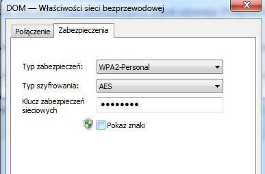odzyskiwanie-hasla-wifi2 Zapisane hasła do sieci WiFi. Jak odczytać hasło do sieci zapisanej w komputerze?