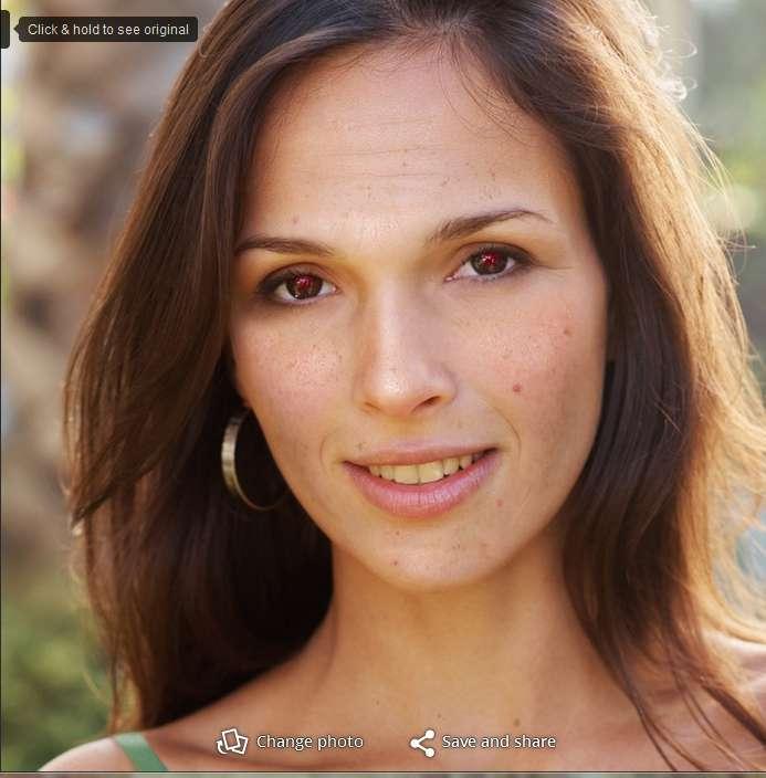 Retuszowanie-zdjecia Retusz zdjęć w internecie. Aplikacja do retuszu twarzy online.