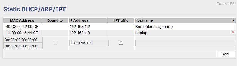statyczny-adres-IP Podział łącza internetowego, czyli jak zapewnić minimalną prędkość pobierania.