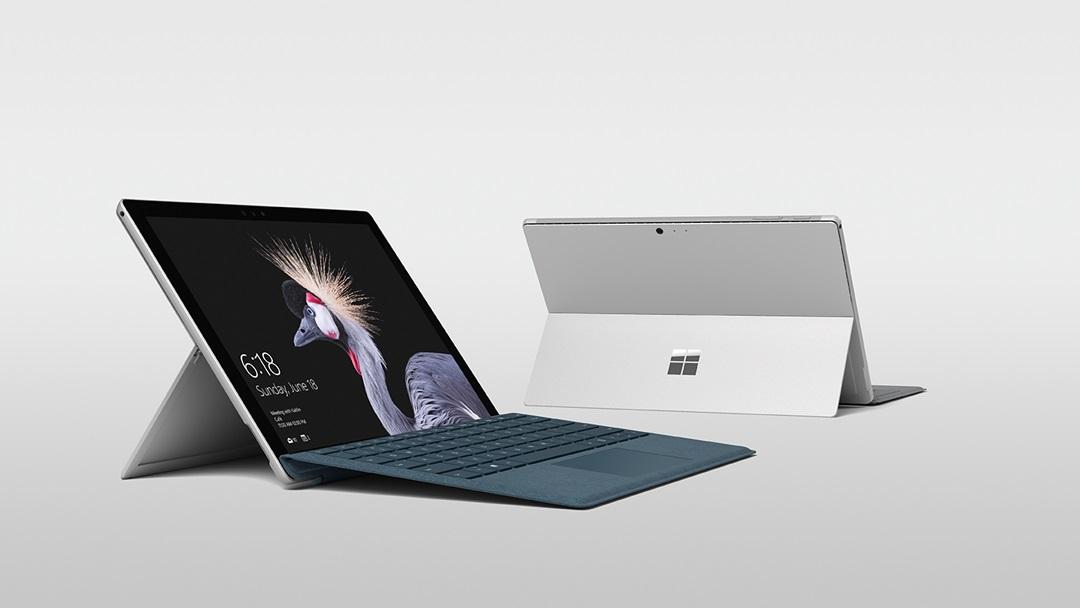 791b0235bc0a24f7a1269cc42a180b4f Microsoft zaprezentował unowocześniony Surface Pro!