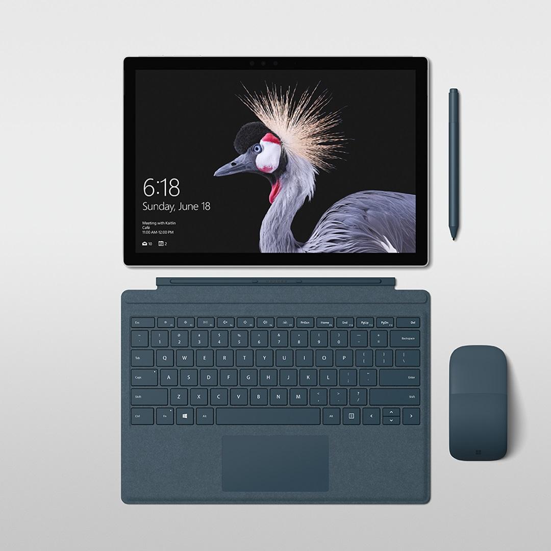 d4db4f2e6c447de963008b47b8462d3e Microsoft zaprezentował unowocześniony Surface Pro!