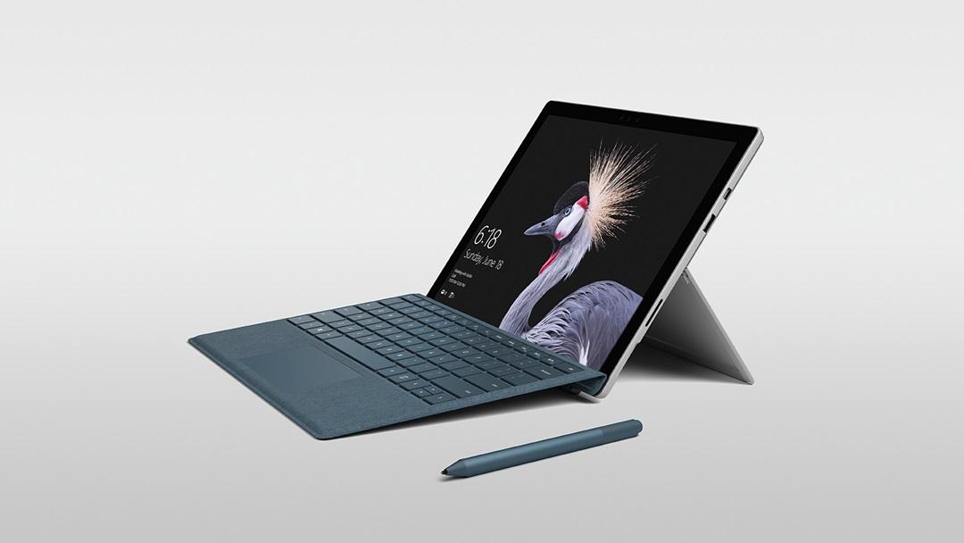 eb766aa42b87126a12c326a3f1d187a0 Microsoft zaprezentował unowocześniony Surface Pro!