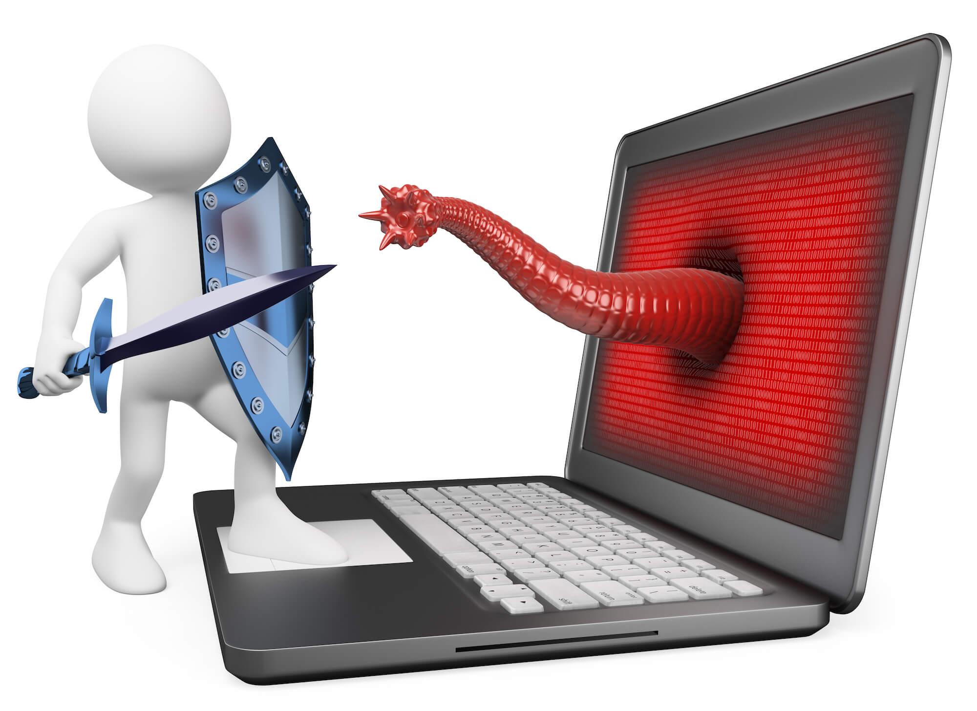 pogon-za-prywatnoscia Internet i pogoń za prywatnością i bezpieczeństwem