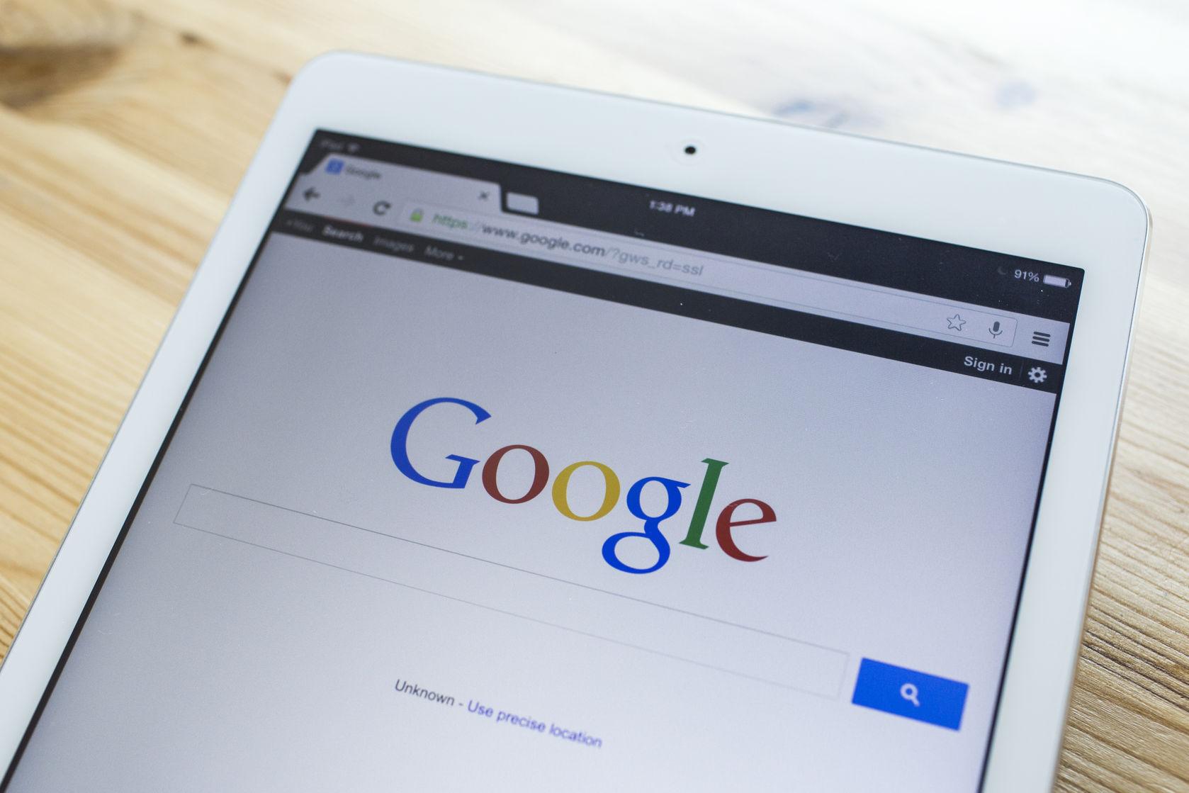 32165898_ml Najważniejsze parametry Google Adwords - jak je odczytywać?