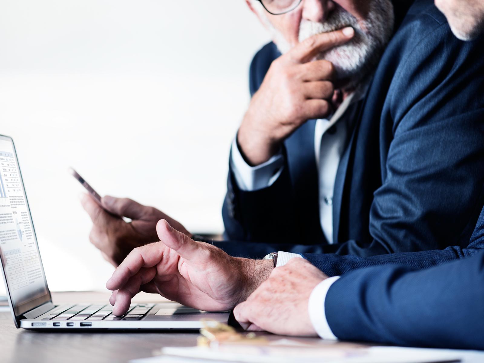 uslugihostingowedlafirm Hosting Biznes - jaki hosting wybrać dla nowego biznesu?