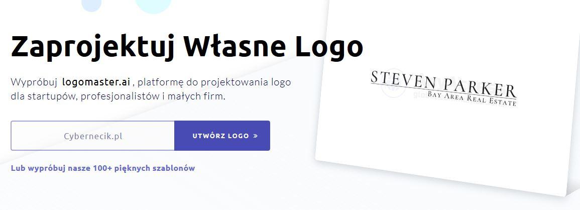 Logo1 Tworzenie własnego logo jeszcze nigdy nie było tak proste